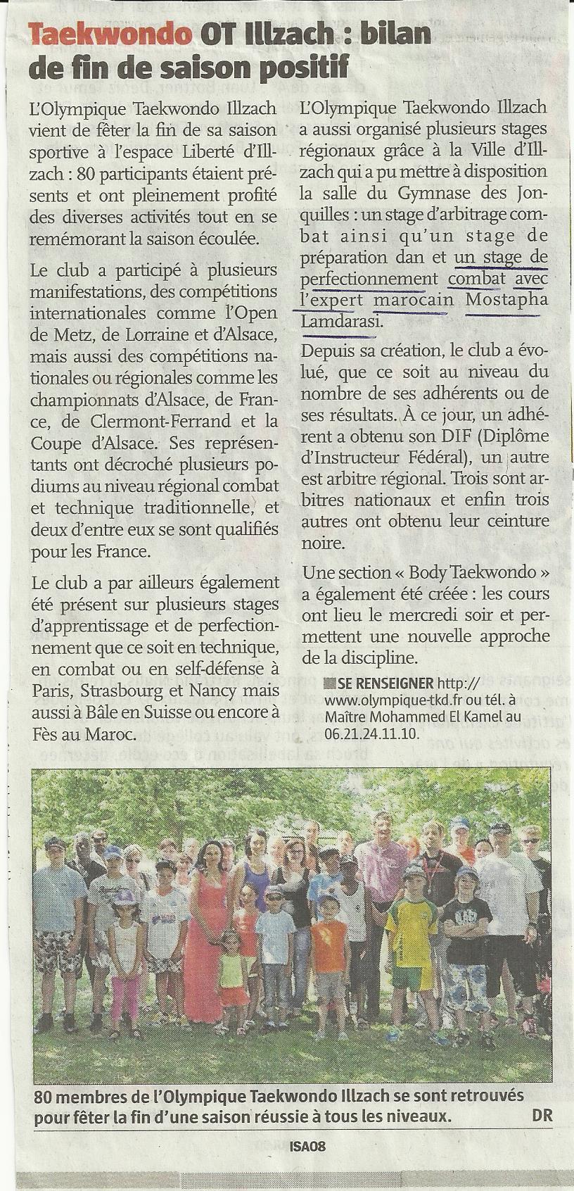 article f.f.a